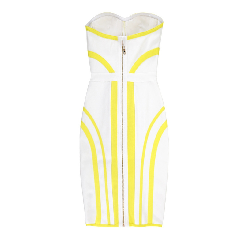 Leger Babe Bandage Dress150