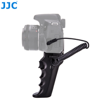 JJC CABLE-C Remote Connecting Cord Shutter Release Cable Adapter for CANON RS-60E3/PENTAX CS-205 Compatible Cameras for SAMSUNG