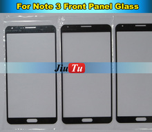 OEM quality For Samsung galaxy Note 3 III  touch screen replacement Digitizer Panel Glass 50pcs/lot free shipping