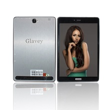 Glavey 3g gsm phone call Dual camera 2MP/8MP tablets7.85 inch MTK8312 1GB/8GB android 4.2 FM Bluetooth WIFI  tablet pc