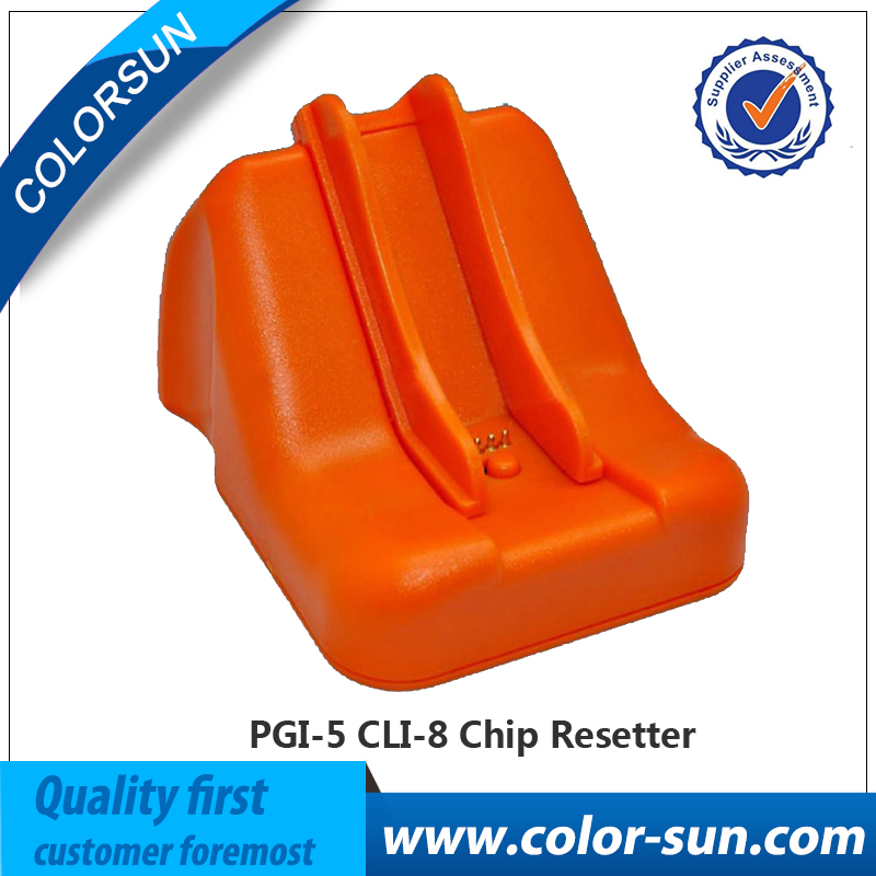 New Chip Resetter for Canon PGI5 CLI8 Ink Cartridge for Canon Ip3300 3500 4200 5200 MP500 510 600 830 950 printer <br><br>Aliexpress