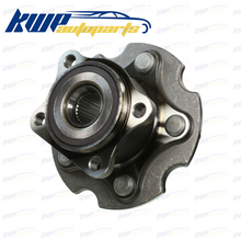 New Rear Wheel Hub Bearing Assembly Fits for Toyota RAV4 Lexus NX200t NX300h(China)