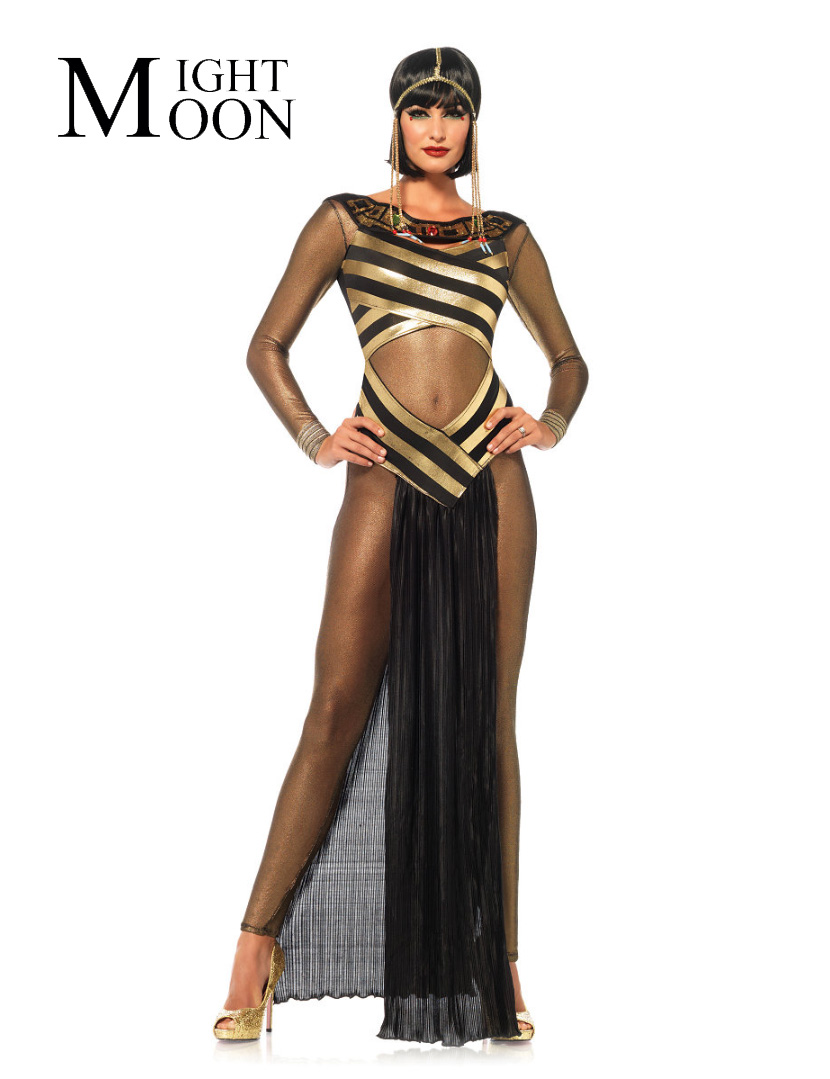 Ancient egypt fashion for women 44
