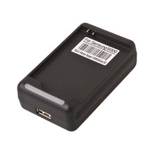 1PC DC 4.2V 350mA USB Dock Wall Battery Charger For Samsung Galaxy S III S3 i9300 US plug(China)