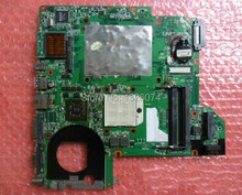 Wholesale Brand new laptop motherboard for HP Compaq DV2000 V3000 431843-001 Update 09+ NF-G6150-N-A2 Socket S1 Fully tested