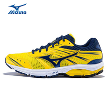 MIZUNO Men WAVE ZEST Mesh Breathable Light Weight Cushioning Jogging Running Shoes Sneakers Sport Shoes J1GR159800 XYP300(China)