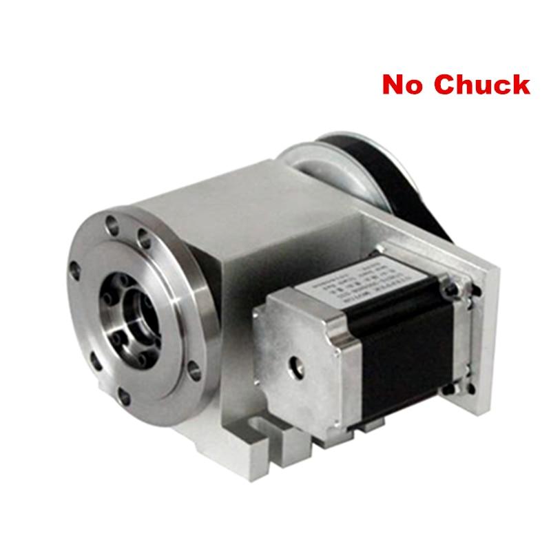 No Chuck