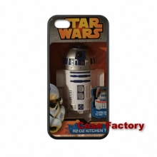 Star Wars R2D2 For HTC One X S M7 M8 mini M9 Plus Desire 820 Moto X1 X2 G1 G2 Razr D1 D3 Samsung S7 edge Phone Cover Caes