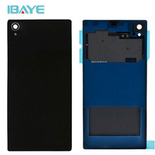 For Sony Xperia Z1 L39H L39 Back Battery Case Cover Door With NFC Antenna Chip Battery Cover