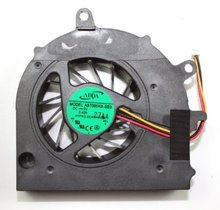 SSEA Brand New CPU cooler Fan for Toshiba Satellite A500 A500D A505 laptop Cooling  FAN AB7005HX-SB3