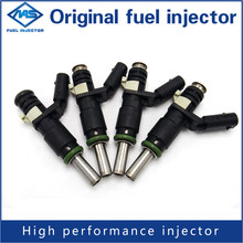 FOR 07-09 SL550 MB MERCEDES BENZ SL CLASS R230 ORIGINAL OEM FUEL INJECTOR 2720780249(China)