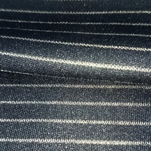 Silver fiber anti-bacterial & anti-foul fabric for shoe's lining