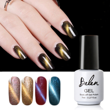 Belen All 35pcs Cat Eye Gel Polish 1 Nail Art Magnetic Led UV Gel Nail Polish Magnetic Gel Lacquer Gel Vernise Gelpolish
