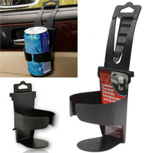 Multifuntional Car Water Beverage Holder Mount Dual Hole Drink Bottle Cup Holder Stand Car Styling