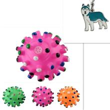 2017 Hotselling Funny Pets Toys New Large Pet Dog Flying Disc Tooth Resistant Training Fetch Toy Play Frisbee 424