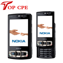 Refurbished Original NOKIA N95 8GB internal memory GPS WIFI NOKIA N95 8G original quad band phone