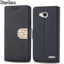 Buy Cover LG Optimus L70 D320 D325 Case, Flip PU Leather Cover Luxury Case Diamond Free for $2.76 in AliExpress store