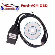 2017 New Arrival High Quality For Ford-VCM OBD Dependable Performance For Ford VCM OBD Diagnostic Tool Fast Shipping