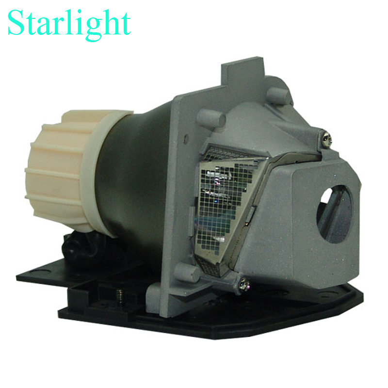 compatible BL-FS180C SP.89F01GC01 for OPTOMA HD65 HD700X Projector lamp bulb with housing<br>