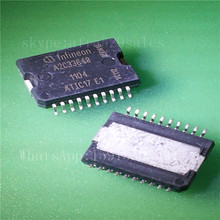 5PCS HSOP-20 A2C33648 ATIC17 E1 For Siemens computer board power supply chip Automotive IC fragile chip Automotive IC