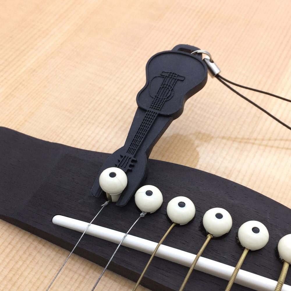 Guitar Bridge Pin and Puller 4_13