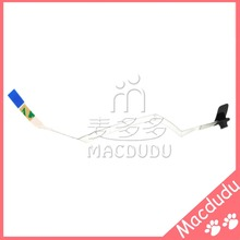 "NEW For 13"" Macbook A1181 Top Case Keyboard Silver Flex Cable Touchpad Cable *Verified Supplier*(China)"