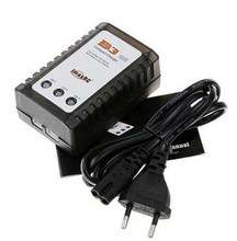 Promotion LIPO 110V 220V 2s 3s Auto Lipo Battery Charger B3 B3AC Charger 11.1V 7.4V IMAXB3 In Stock(China)