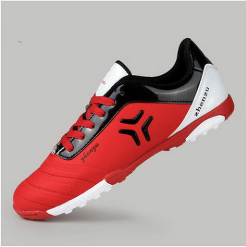 Children Football Shoes 2018 New Top Quality Kids Sport Sneakers China Soccer Shoes Boy Girl Outdoor Training sneakers