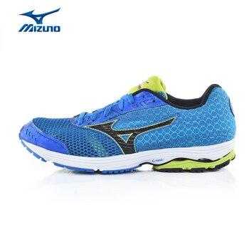 MIZUNO WAVE Hombres SAYONARA 3 Malla Transpirable Amortiguación Estabilidad Jogging Running Shoes Sneakers Zapatos de Deporte J1GC153040 XYP323