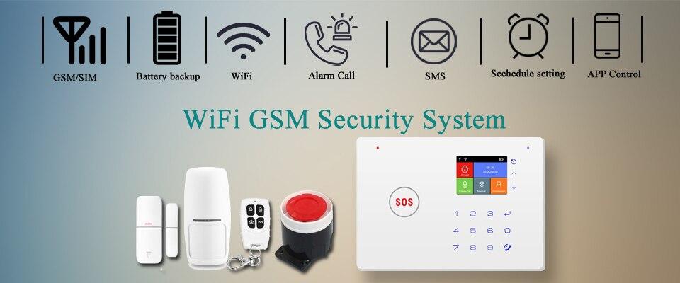 WiFi GSM-960-0