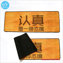 Cheap wholesale anti-slip doormats comfortable natural rubber floor mats outdoor door mats, custom logo and free shipping