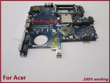 For Acer Aspire 5520 5520G Motherboard LA-3581P MB.AK302.005 LA-3581P Free Shipping(China)