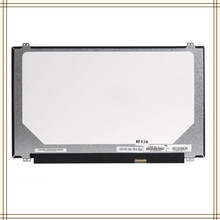Free shipping NT156WHM-N42 LP156WH3 TPS1 LP156WHU TPA1 N156BGE-EA1 EB1 B156XW04 V.8 V.7 B156XTN03.1 30pin Display Laptop Screen(China)