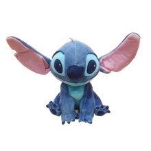 Kawaii Stitch Plush Toys Lilo and Stitch Stich Plush Toy Soft Stuffed Animal Doll Kids Toys Christmas Gift 30cm