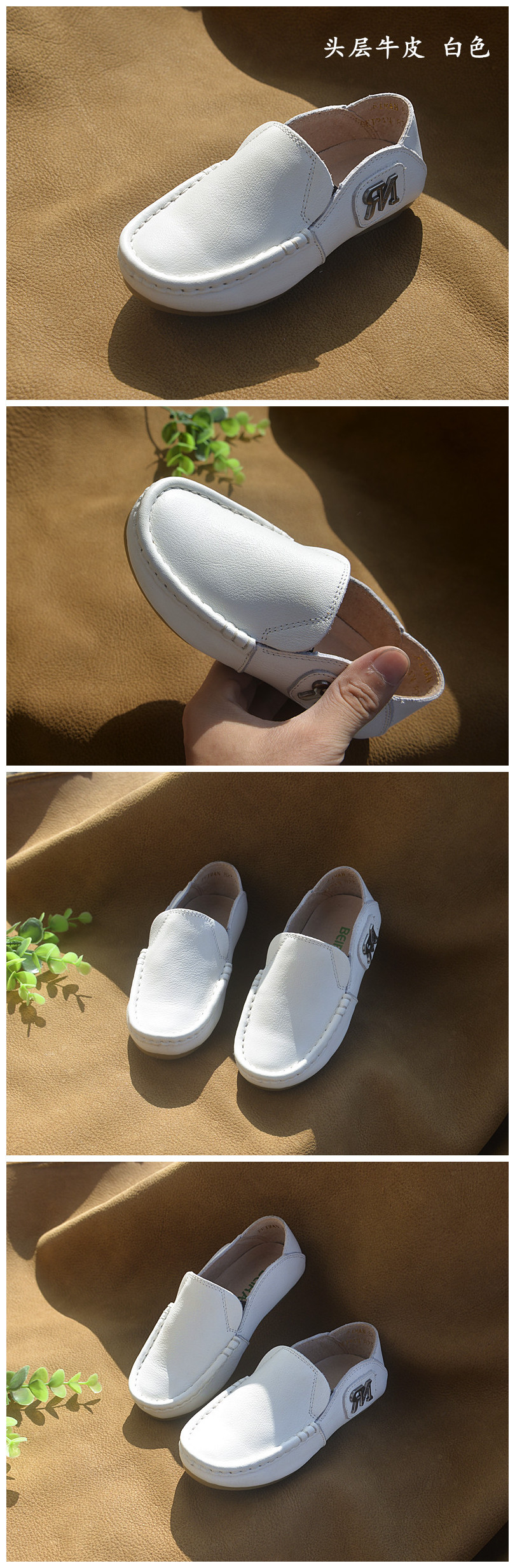 17 Kids new boys children's casual shoes baby boy high quality shoes for big boys kid comfort fashion sneakers shoes 4