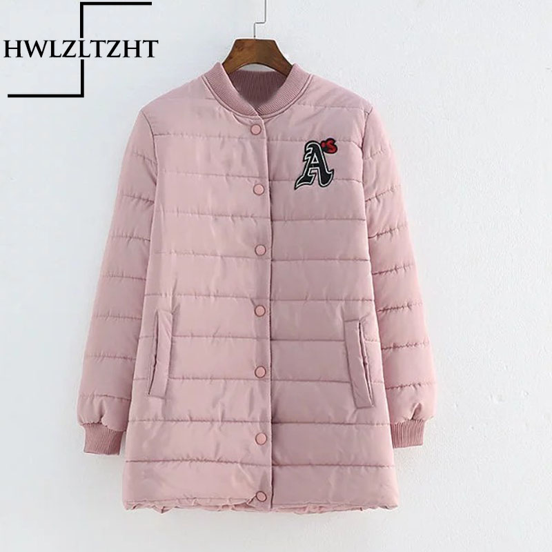 New Women Winter Jacket Thickening Down Coat Warm Long Plus Size Embroidery Wadded Jacket Down CoatsОдежда и ак�е��уары<br><br><br>Aliexpress