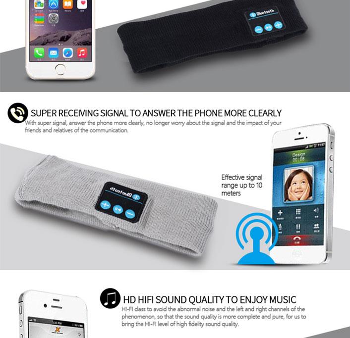 headbandheadphones bluetooth