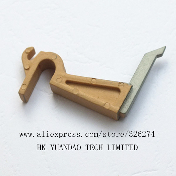 BH920 picker finger Copier parts For Konica Minolta Bizhub 920 950 7085 7075 separation claw di850 upper fuser pick  finger <br><br>Aliexpress