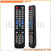 FOR SAMSUNG LCD TV BN59-01019A Remote Control PS40C530 PS50C550 TM1050