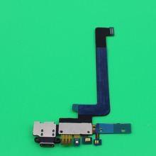 YuXi For Xiaomi Mi4 Good Working USB Charging Port Motor Microphone Flex Cable Replacement For Xiaomi Mi4 M4 Repair Spare Part