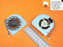 New Laptop Cooling Fan for TOSHIBA Satellite M500 M900(without cover) DFS551305MC0T CPU Cooler/Radiator
