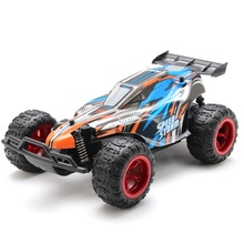 New Arrival Remote Control Car PXtoys 9600 2.4G 1/22 RC Buggy Speedstorm Red Blue RC Truck For Childern RC Toy Gift(China)