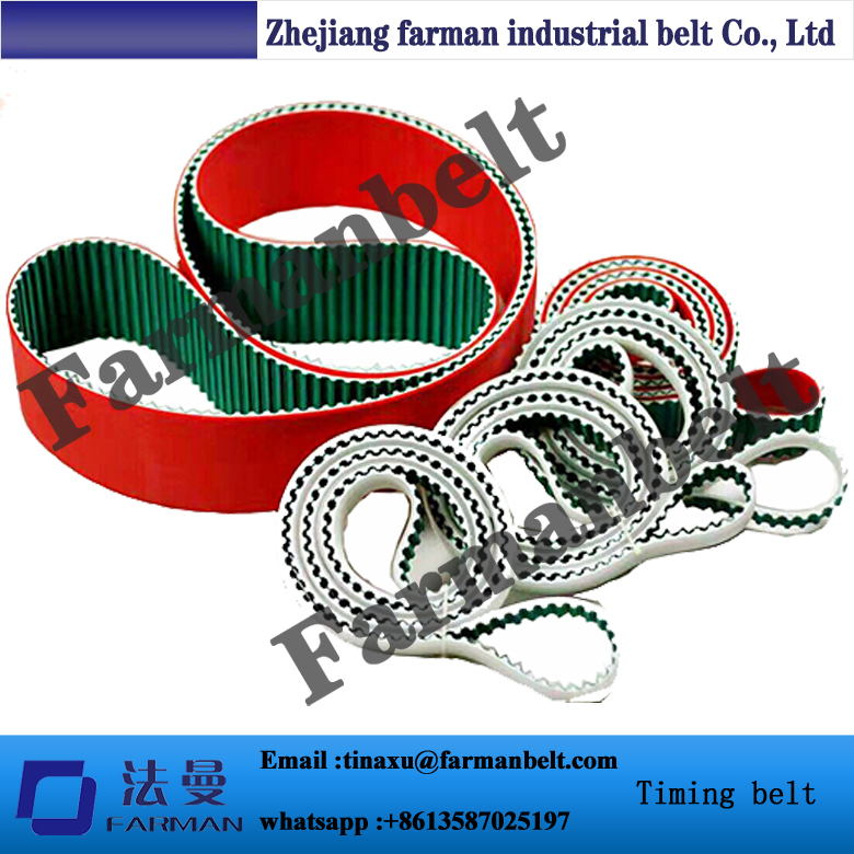 Trade assurance white T20 PU Open Timing Belt<br>
