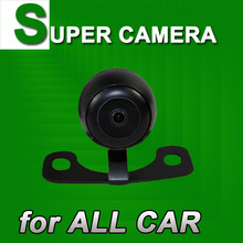 For Sony CCD fiat BMW Audi Peugeot Ford Opel universal car camera Back mini Car Rear View Reverse Parking Camera HD waterproof(China)