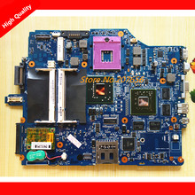 FOR SONY VAIO VGN-FZ Series Laptop Motherboard MBX-165 A1512274A , VGA CARD upgraded !