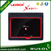 Launch X431 Scanner X431 V+(X-431 V Plus) Wifi&Bluetooth Full System Diagnosis Scanner Launch X431 5+ Global Version(China)