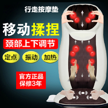 2015 Best Sell Massage Cushion Kneading Roller Massage electric heating car massage cushion Vibration Free Shipping