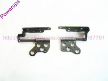 Hot Original laptop LCD/LED Screen Left&Right hinges for Acer Aspire S3 S3-391 S3-951 S3-951-2462G 6000 6448 6616 Ultrabook Axis(China)