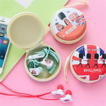 New Fashion Cute Earphone in-ear Candy Color Girl Birthday Gfit Earphone Universal for iPhone Xiaomi Samsung Lenovo for Mp3 Gfit