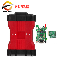 2017 High Quality VCM2 Car Diagnostic tool For Ford VCM ii IDS V101 obd2 tool vcm 2 for mazda Free shipping
